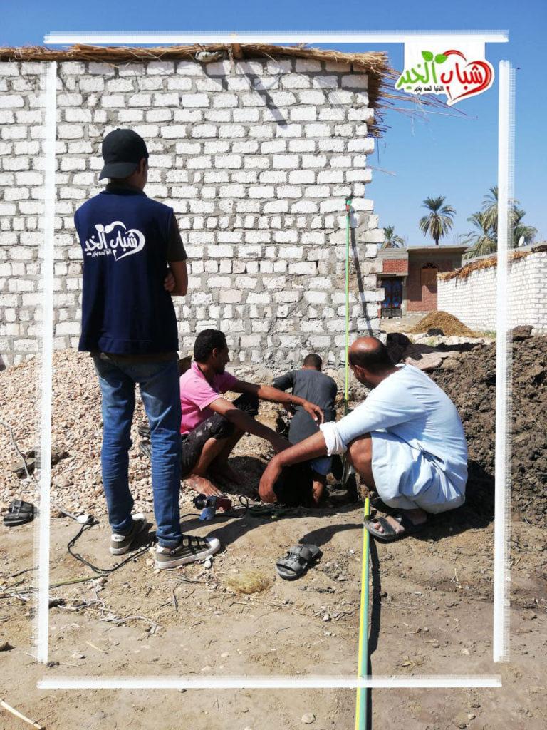 جمعية شباب الخير للتنمية