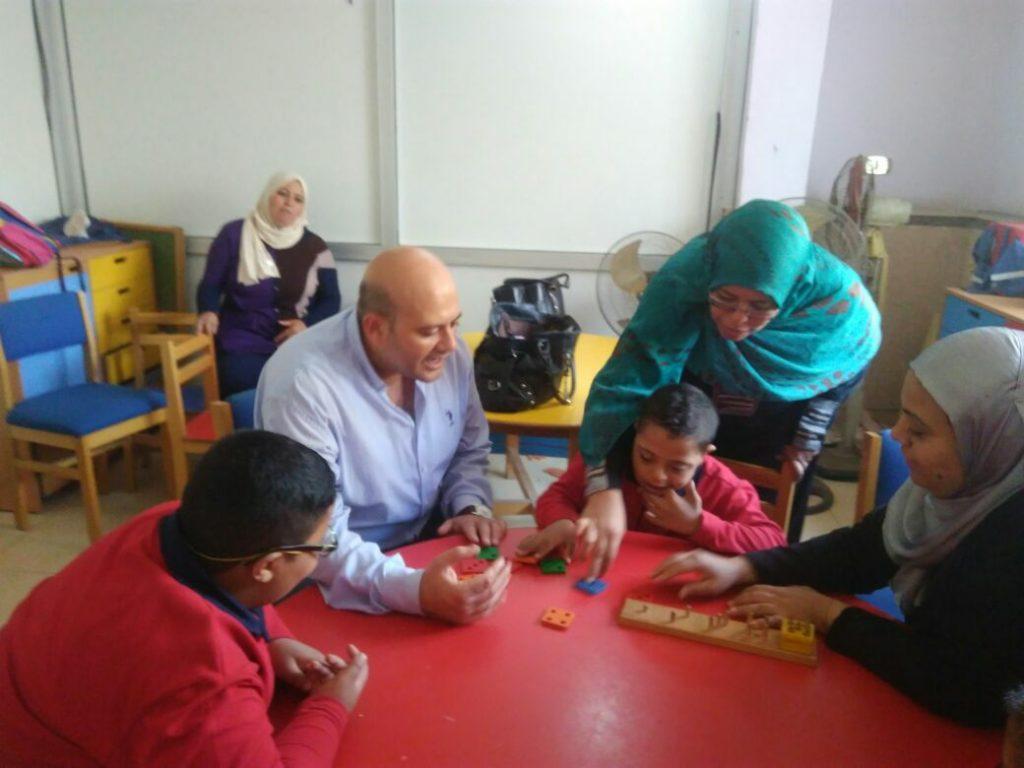 جمعية إرادة وتواصل لتنمية المجتمع