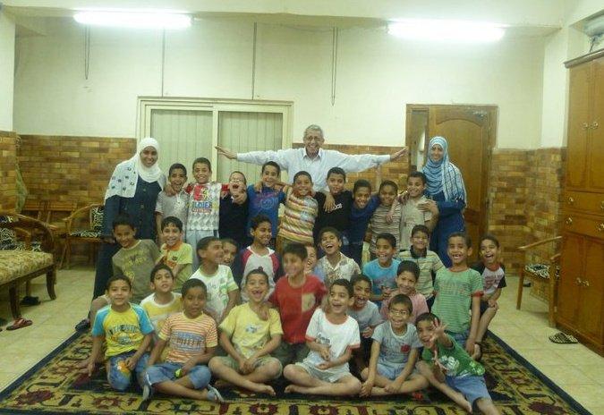 جمعية أحباب الرحمن الإجتماعية